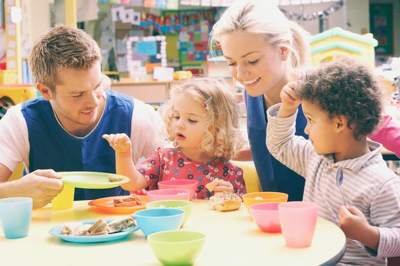 childcare level 2 coursework Early years food hygiene certificate level 2 award accredited level 2 food hygiene course following the latest eho approved syllabus adapted for the childcare sector, this flexible online video-based course is filmed on location and is completely updated for 2017.